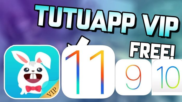 TutuApp iOS 11