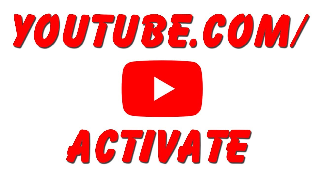 How to Activate YouTube using YouTube.com/activate ...