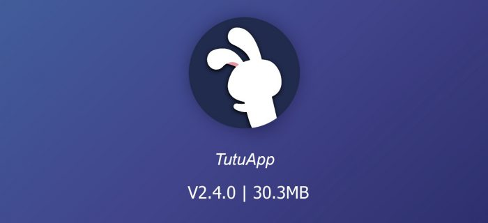 TutuApp downloader