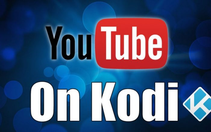YouTube.com/activate Kodi