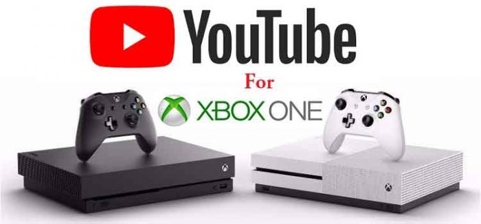 Activate Xbox on YouTube